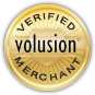 Verified Volusion Merchant