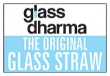 "Glass Dharma - Cleaning Brush 1/8"" for 7mm Straws"